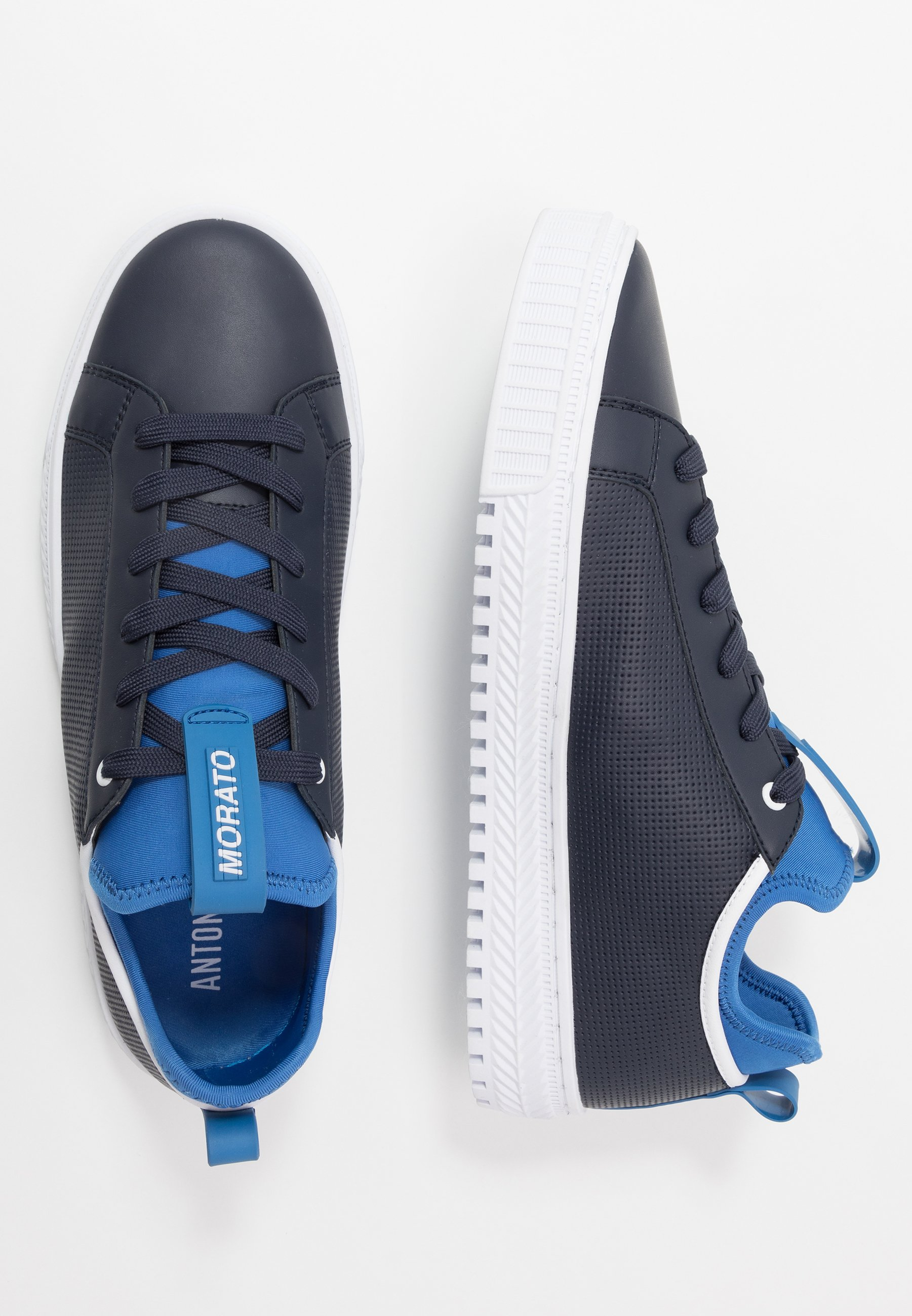 Antony Morato Tail - Sneakers Ink Blu