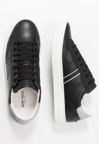 Antony Morato - STRIKE  - Trainers - black - 1