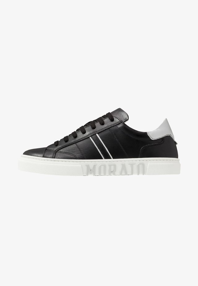 STRIKE  - Sneakers laag - black