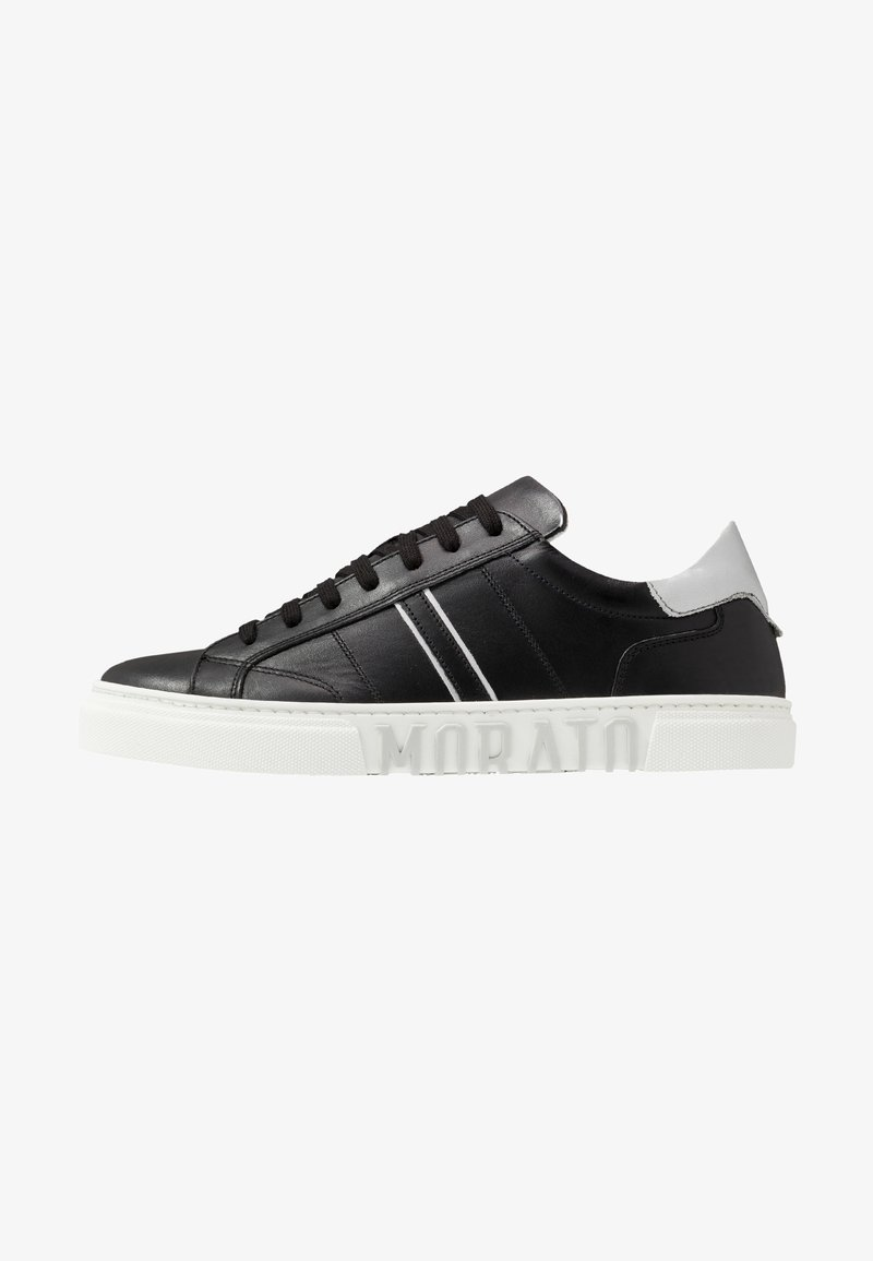Antony Morato - STRIKE  - Trainers - black
