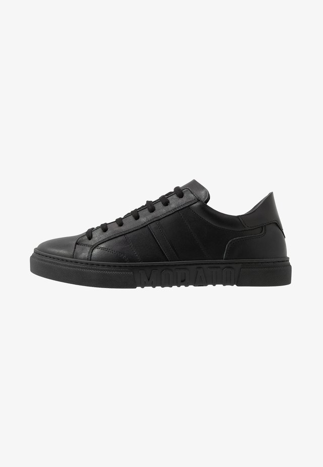 INK STRIKE - Sneakers laag - black
