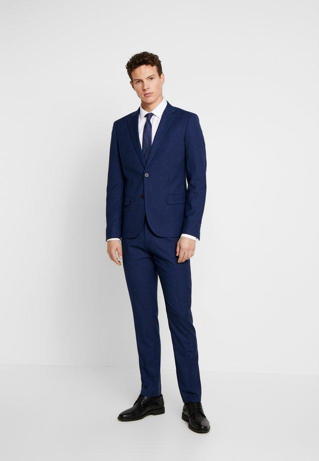SLIM JACKET BONNIE PANTS  - Anzug - cobalt blue
