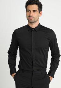 Antony Morato - SLIM FIT  - Business skjorter - nero - 0