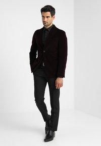 Antony Morato - SLIM FIT  - Business skjorter - nero - 1
