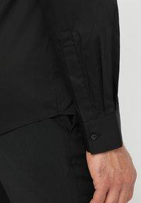 Antony Morato - SLIM FIT  - Business skjorter - nero - 5