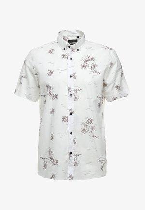 SHIRT  - Skjorter - crema