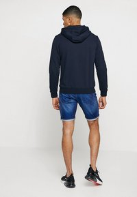 Antony Morato - BAART - Denim shorts - blue denim - 2