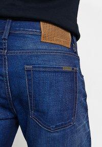 Antony Morato - BAART - Denim shorts - blue denim - 5