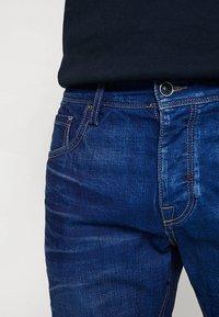Antony Morato - BAART - Denim shorts - blue denim - 3