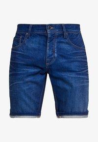 Antony Morato - BAART - Denim shorts - blue denim - 4