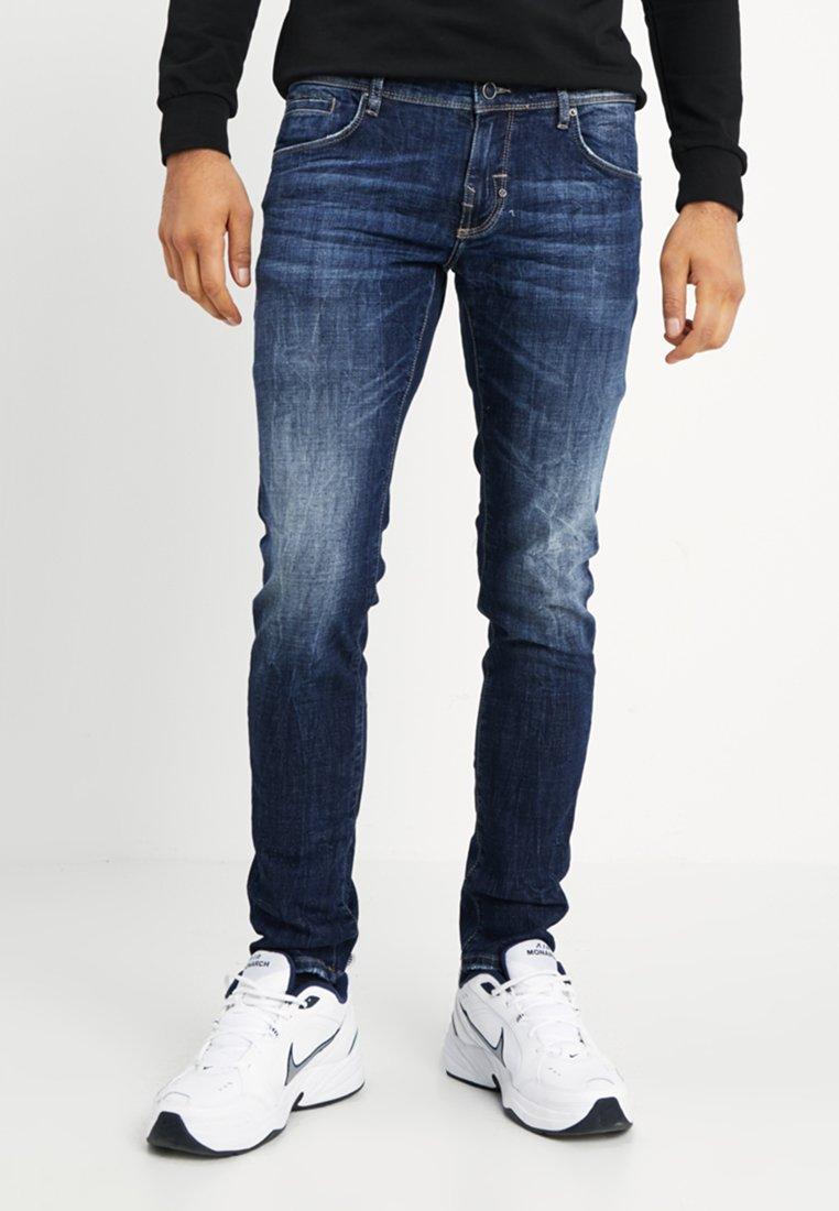 Antony Morato - GILMOUR - Jeansy Skinny Fit - blu denim