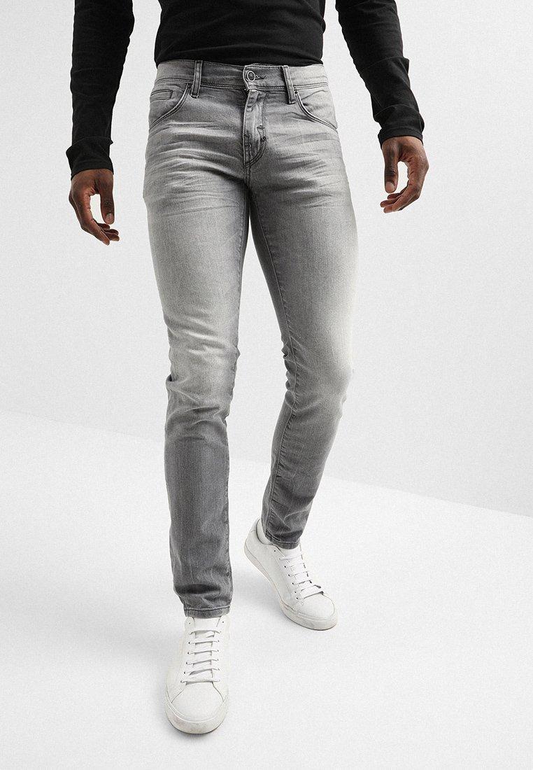 Antony Morato - SUPER SKINNY GILMOUR - Jeans Skinny Fit - steel grey