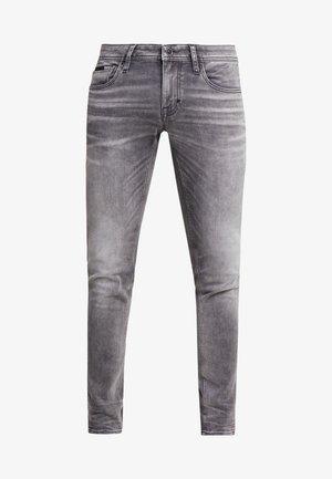 OZZY  - Zúžené džíny - steel greey