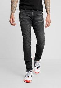 Antony Morato - OZZY - Jeans Tapered Fit - black - 0