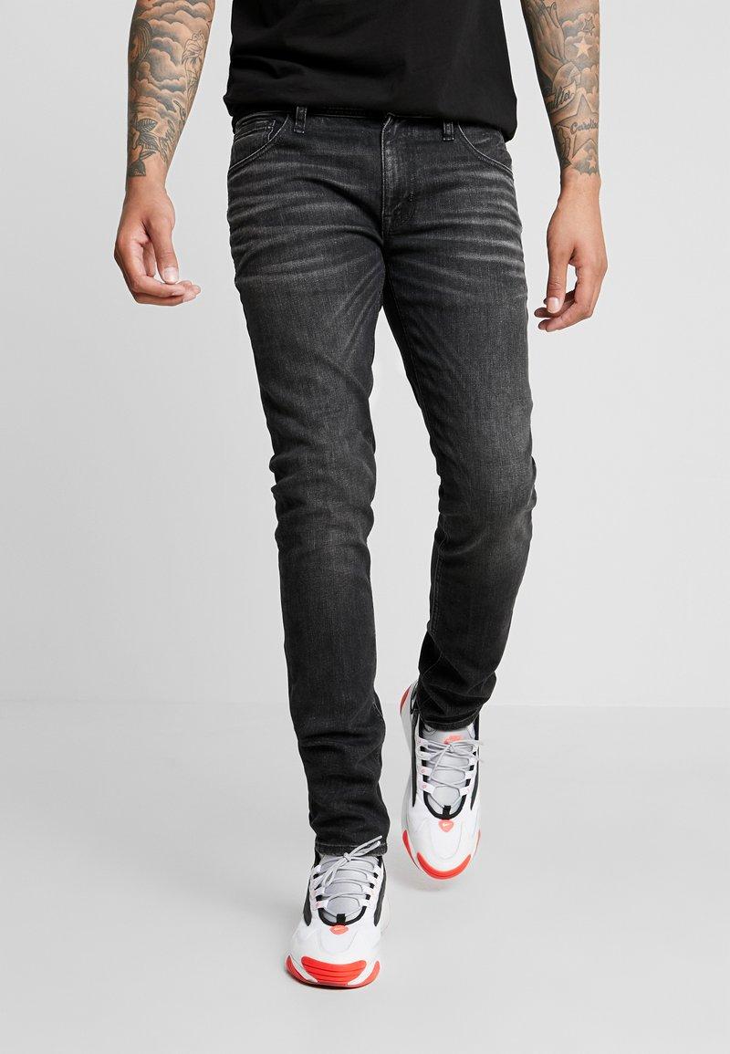Antony Morato - OZZY - Jeans Tapered Fit - black