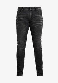 Antony Morato - OZZY - Jeans Tapered Fit - black - 4