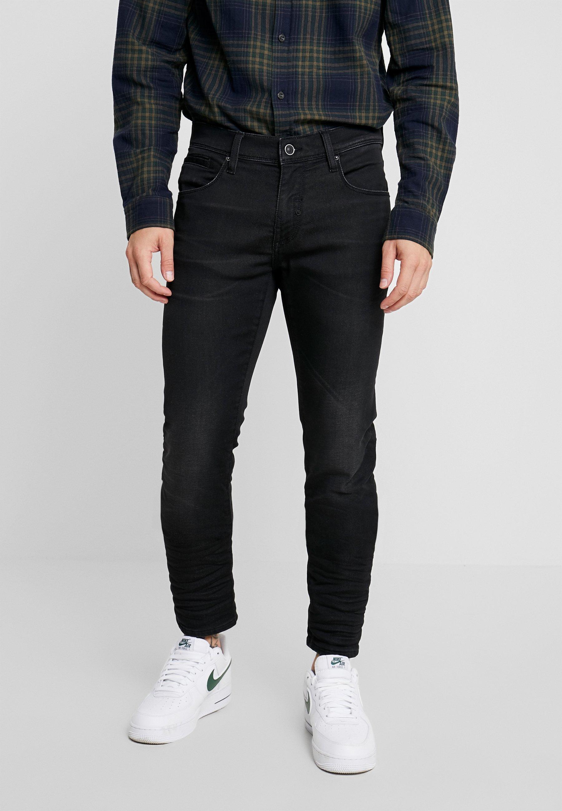 Antony Skinny Morato Black MetalJeans Barret fm6YbI7vgy