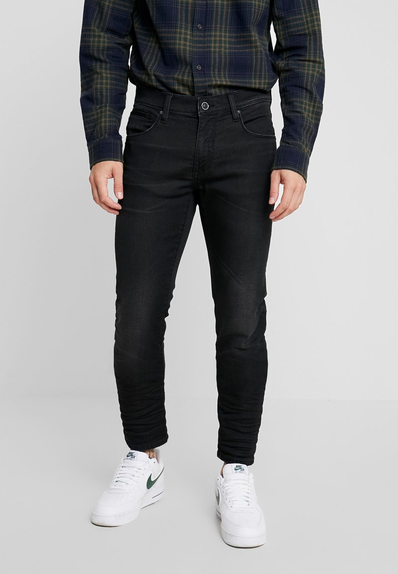 Antony Morato - BARRET METAL - Jeans Skinny Fit - black