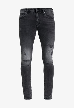 JEANS SKINNY BARRET METAL - Jeans Skinny Fit - black