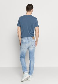 Antony Morato - BARRET METAL - Slim fit jeans - denim blue - 2