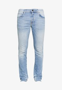 Antony Morato - BARRET METAL - Slim fit jeans - denim blue - 3