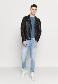 Antony Morato - BARRET METAL - Slim fit jeans - denim blue - 1