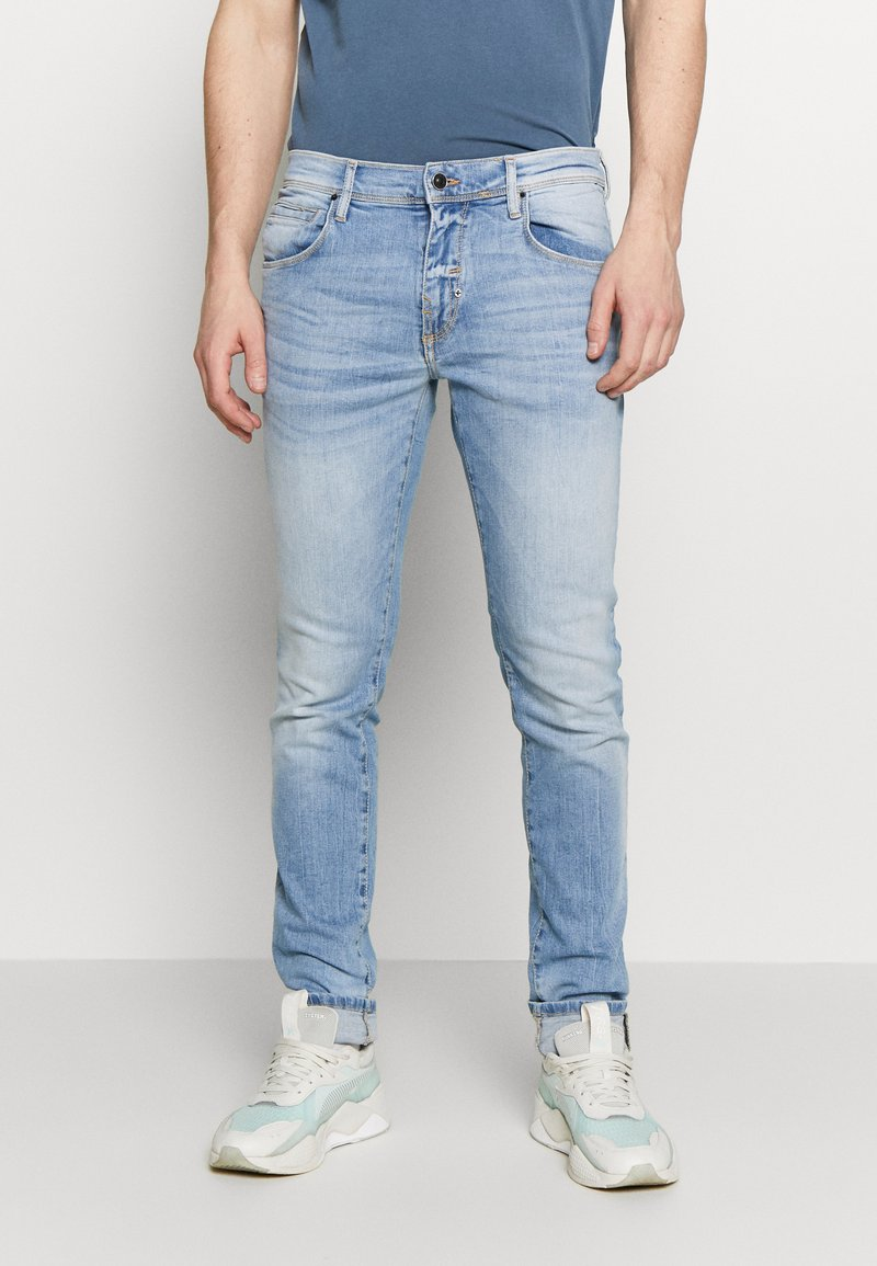 Antony Morato - BARRET METAL - Slim fit jeans - denim blue