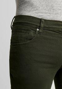 Antony Morato - PANTS BARRET - Jeans Slim Fit - military green - 5