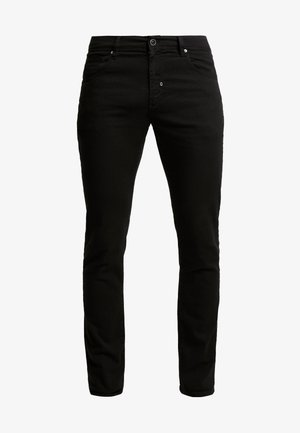 PANTS BARRET - Slim fit jeans - black