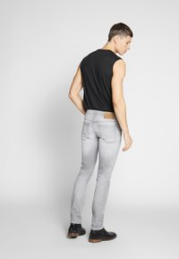 Antony Morato - TAPERED OZZY  - Jeans Slim Fit - steel grey - 2