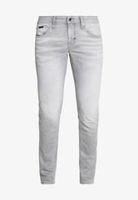 Antony Morato - TAPERED OZZY  - Jeans Slim Fit - steel grey - 4