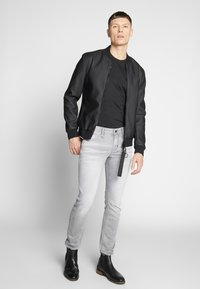 Antony Morato - TAPERED OZZY  - Jeans Slim Fit - steel grey - 1