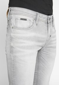 Antony Morato - TAPERED OZZY  - Jeans Slim Fit - steel grey - 3