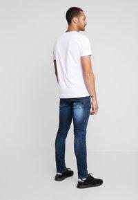 Antony Morato - JEANS TAPERED IGGY - Jeans Skinny Fit - denim blue - 2