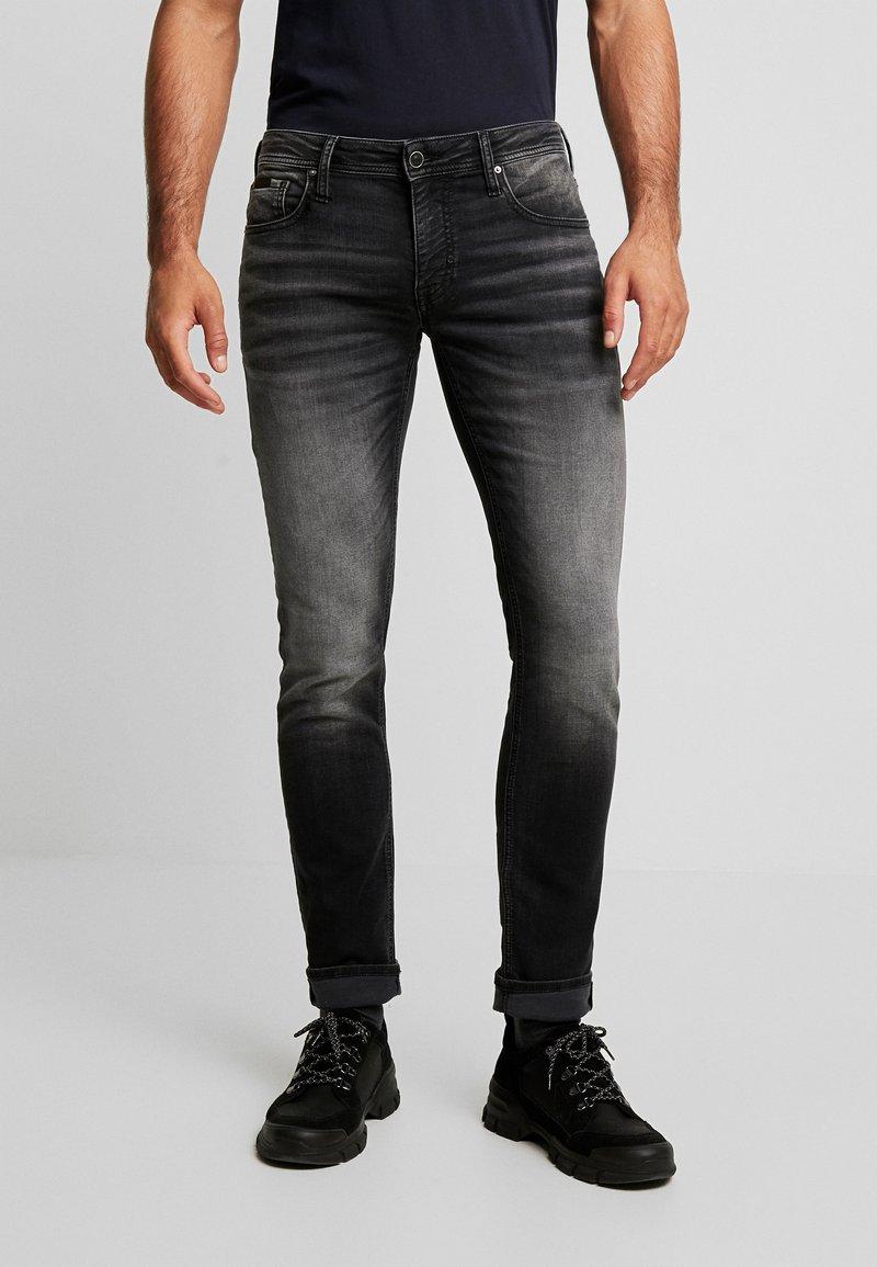 Antony Morato - TAPERED OZZY  - Slim fit jeans - black