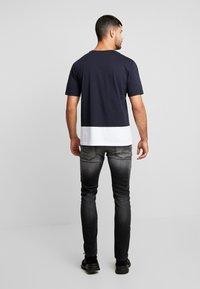 Antony Morato - TAPERED OZZY  - Slim fit jeans - black - 2