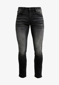 Antony Morato - TAPERED OZZY  - Slim fit jeans - black - 3