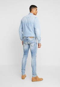 Antony Morato - BARRET METAL - Jeans Skinny Fit - denim blue - 2