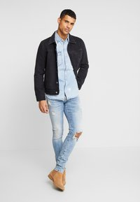 Antony Morato - BARRET METAL - Jeans Skinny Fit - denim blue - 1