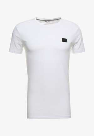 T-shirts basic - bianco