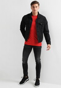 Antony Morato - Basic T-shirt - rosso - 1