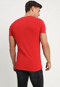 Antony Morato - Basic T-shirt - rosso - 2