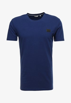 T-shirt basic - bluette