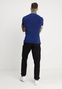 Antony Morato - T-shirt basic - bluette - 2