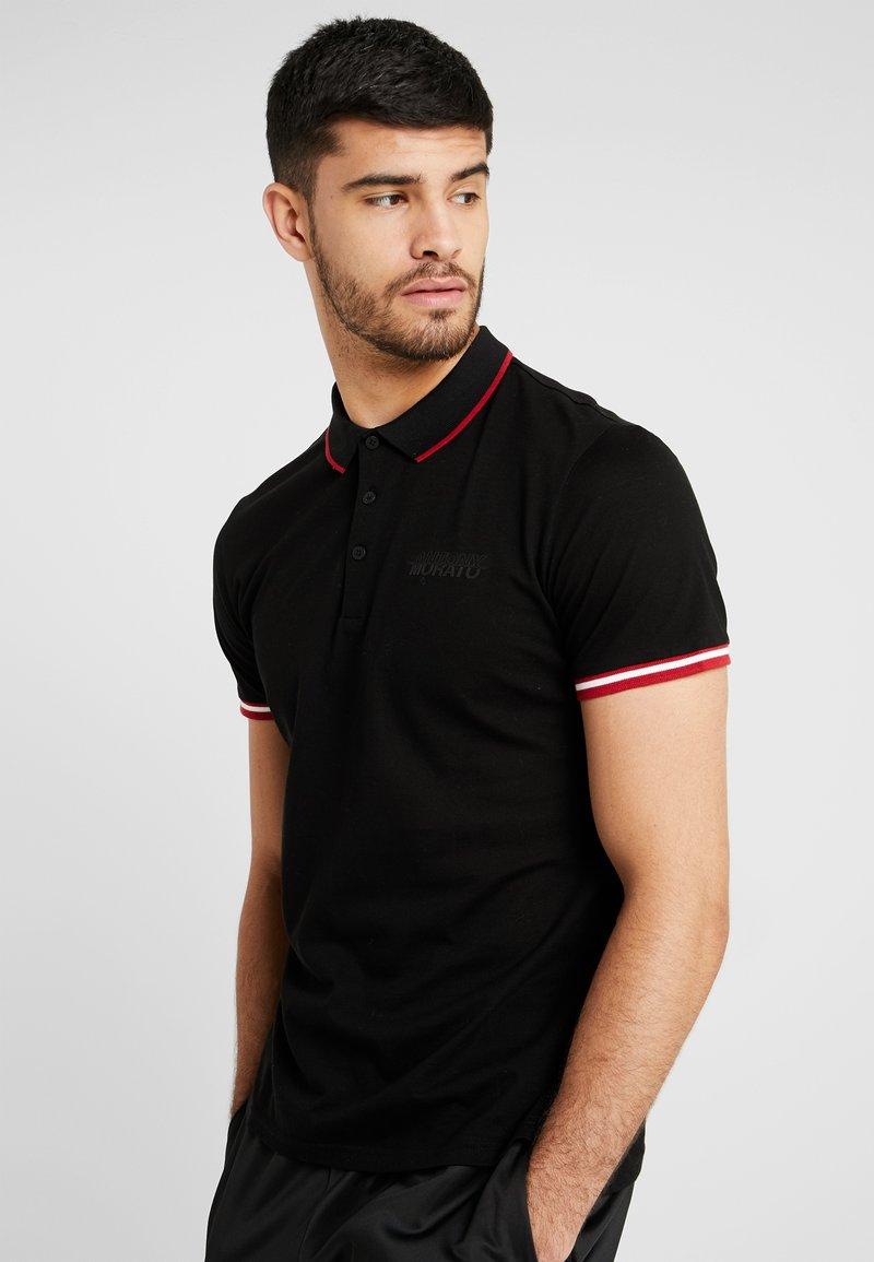 Antony Morato - Polo shirt - black