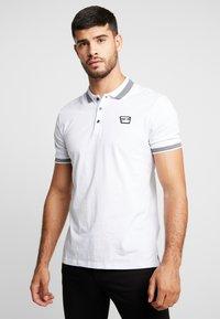 Antony Morato - Polo shirt - white - 0