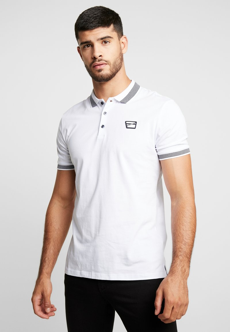 Antony Morato - Polo shirt - white