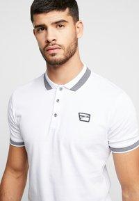 Antony Morato - Polo shirt - white - 3