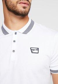 Antony Morato - Polo shirt - white - 5