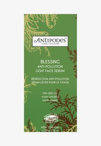 Antipodes - ANTIPODES BLESSING ANTI-POLLUTION SERUM - Serum - - - 0